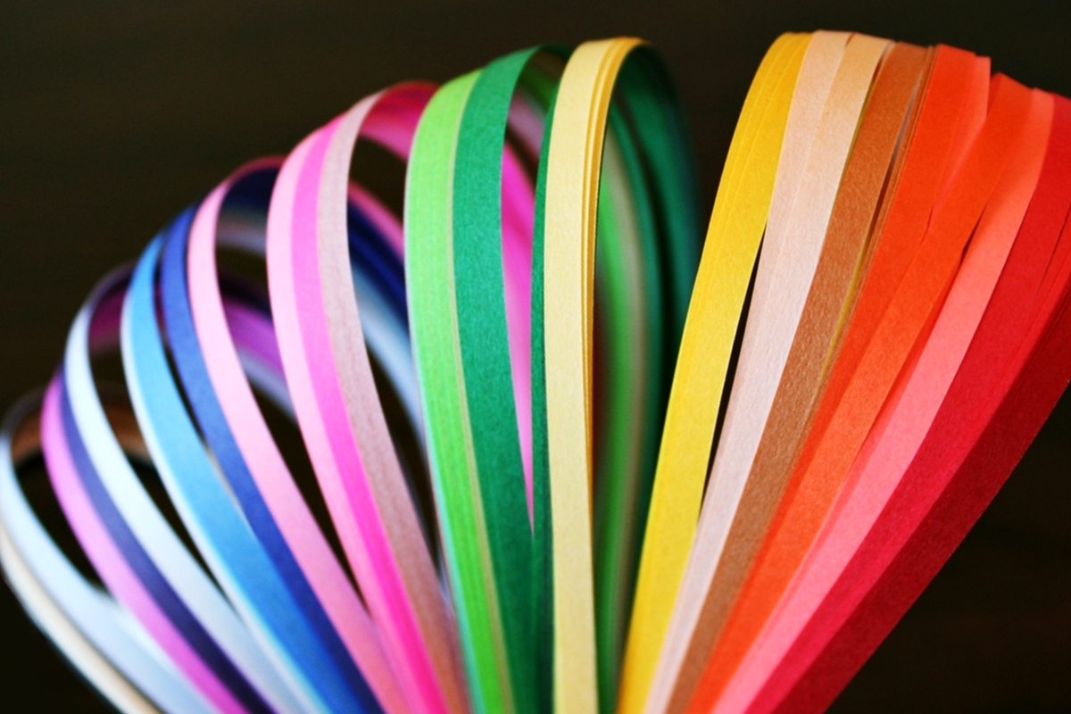 quilling-strips